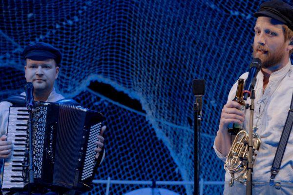 Albers Ahoi Livestream Konzert