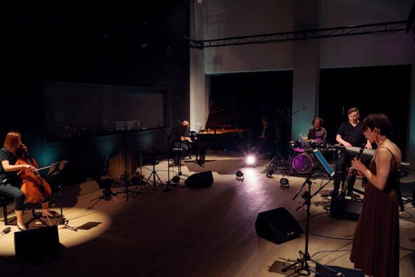 Elbphilharmonie Livestream Produktion