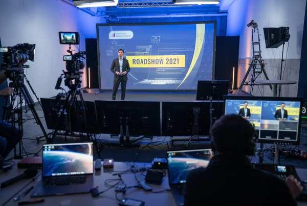 Livestream Production Hamburg