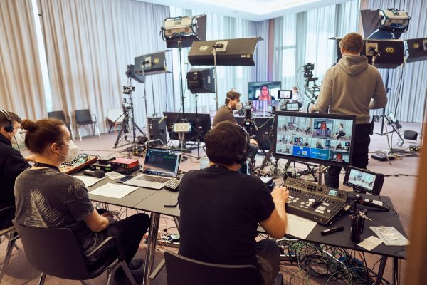 Livestream Anbieter Hamburg