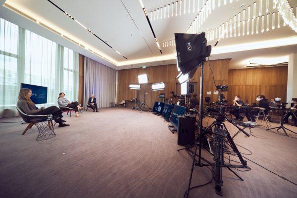 Livestream Haufe Summit Real Estate