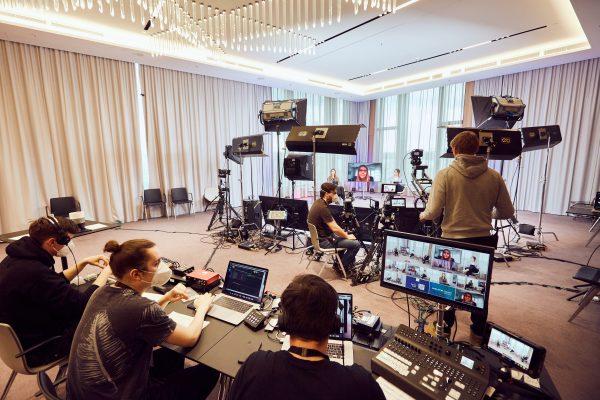 Online Event Agentur Hamburg