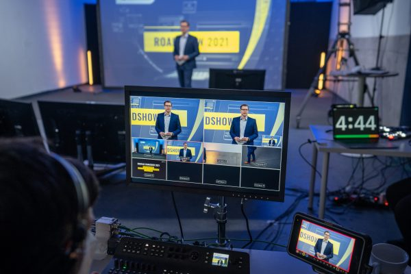 TV Studio Mieten Hamburg