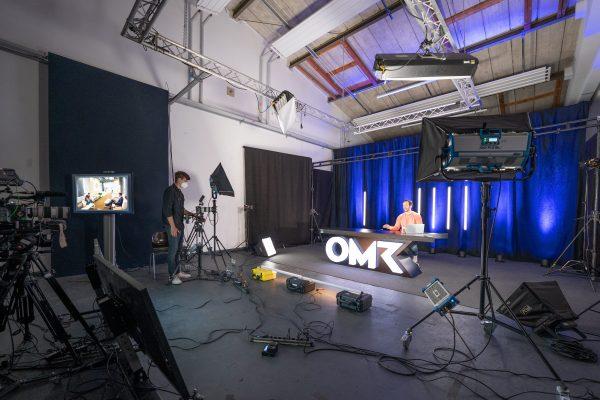 Studio Produktion Hamburg