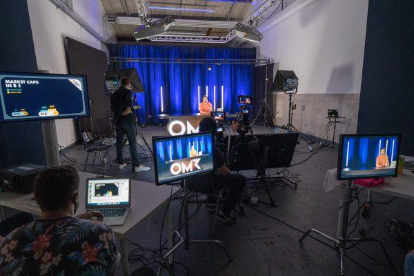 TV Studio Hamburg