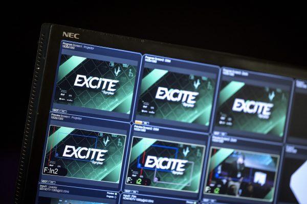 Spryker Excite 2021 Livestream Dienstleister