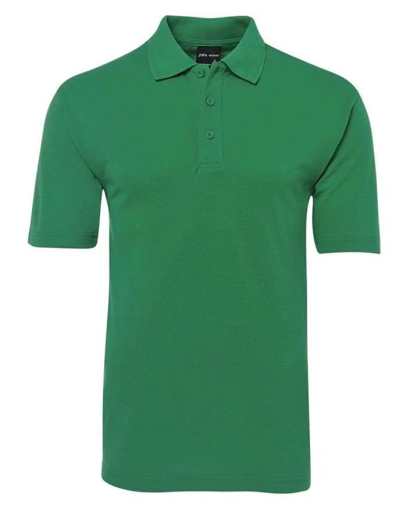 Polo Shirts - Kelly Green