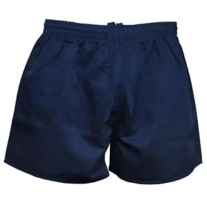 Footy Shorts Navy