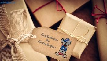 Auswanderer geschenkideen für Auswanderer