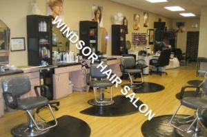 Windsor Hair Salon for Sale