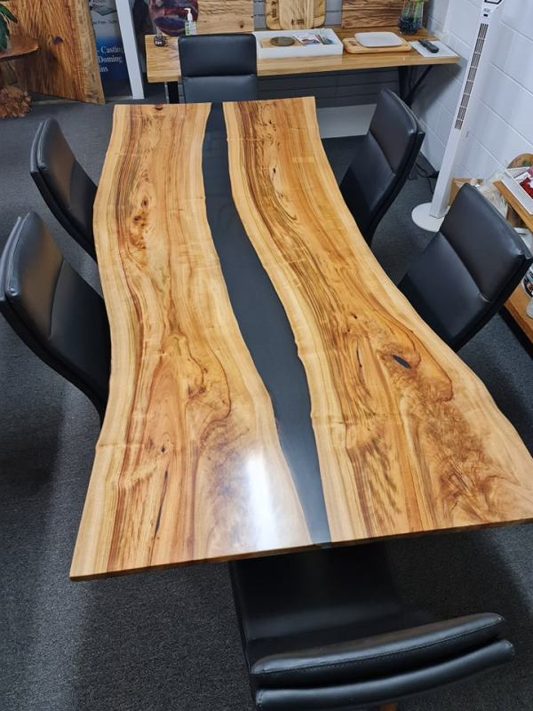 Dining Table Top, Timber Table Top , Aussie Camphor