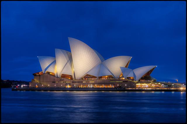 Melbourne and Sydney Real Estate
