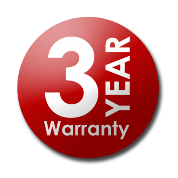 LINTROLLER.COM 3 Year Warranty