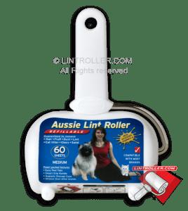 Aussie Lint Roller - Medium