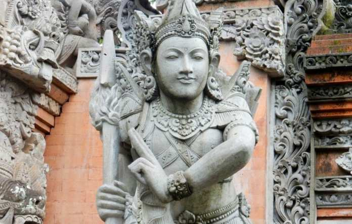 Bali up close -20 Travel Photos