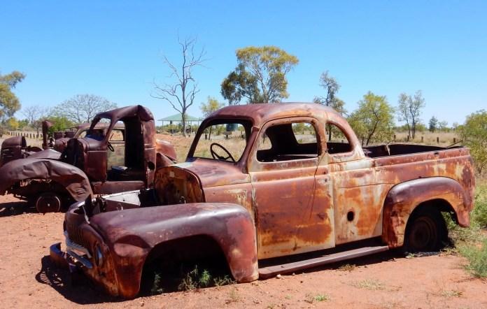 Travel safe in Australia