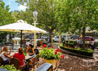Things to do in Toowoomba
