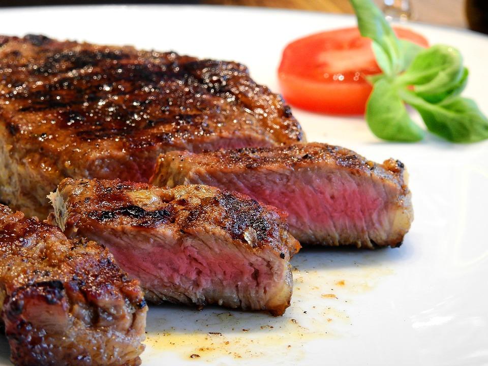 steak melbourne