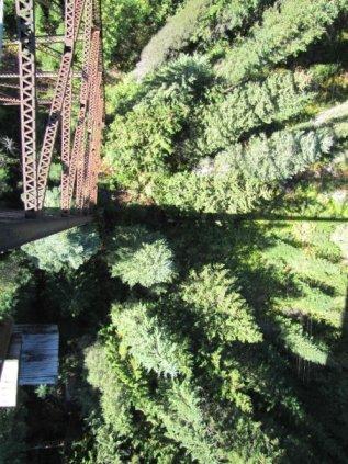 hiawatha trestles
