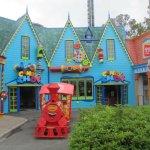 Theme Park Review: Dreamworld, Australia