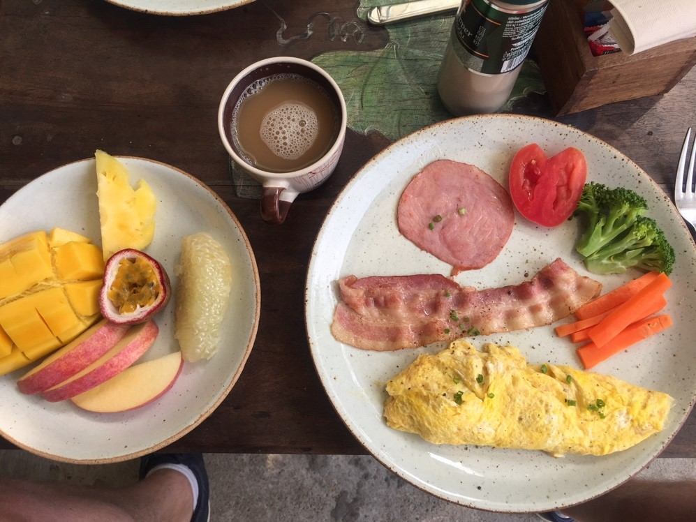 piern piern breakfast chiang mai