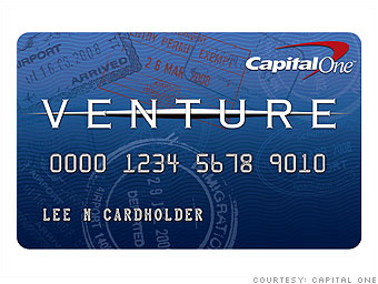 capital one credit card for foreign travel