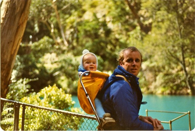Even at an early age, travel was clearly a source of great joy for me.