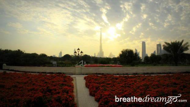 Dubai 1 Breathedreamgo