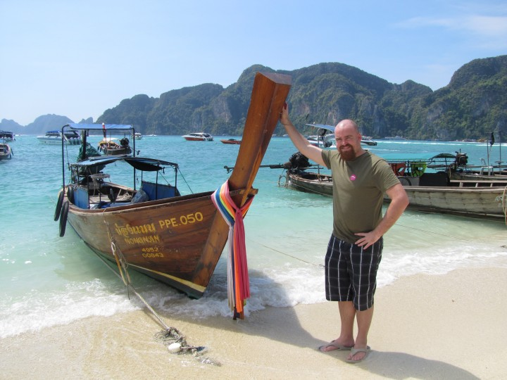 A visit to islands like Koh Phi Phi is a must on any Thai itinerary. It just shouldn't be your only stop.