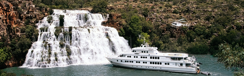 kimberleys cruise