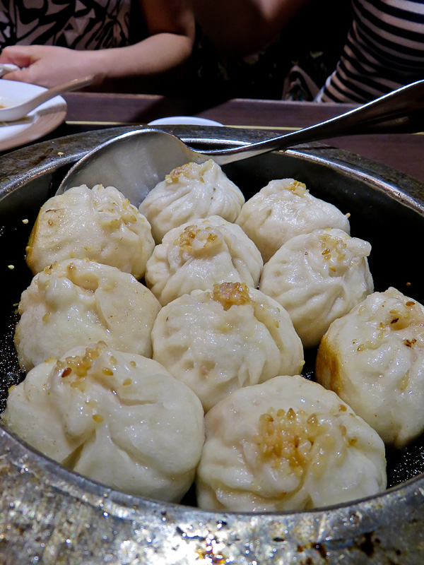 taipei food tour xiaolongbao