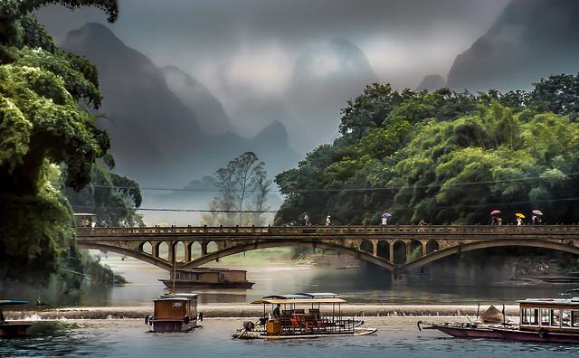 Li River guilin