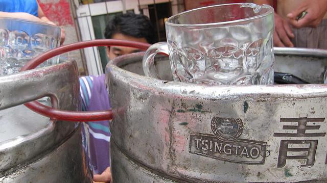 qingdao tsingtao beer