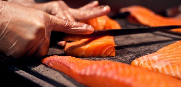 31 - Sushi Class Japan