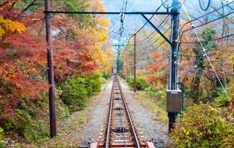 44 - Hakone Tozan Railway