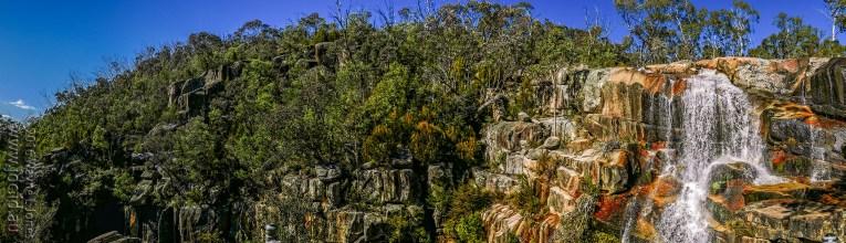 gibraltar falls canberra