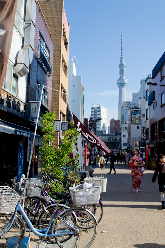 andon ryokan tokyo sky tree