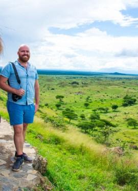 africa amini maasai lodge tanzania