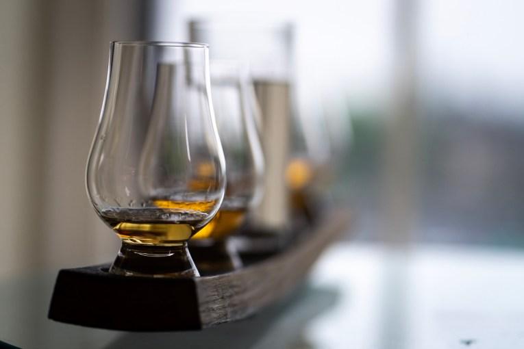 scotch whisky tasting uk road trip