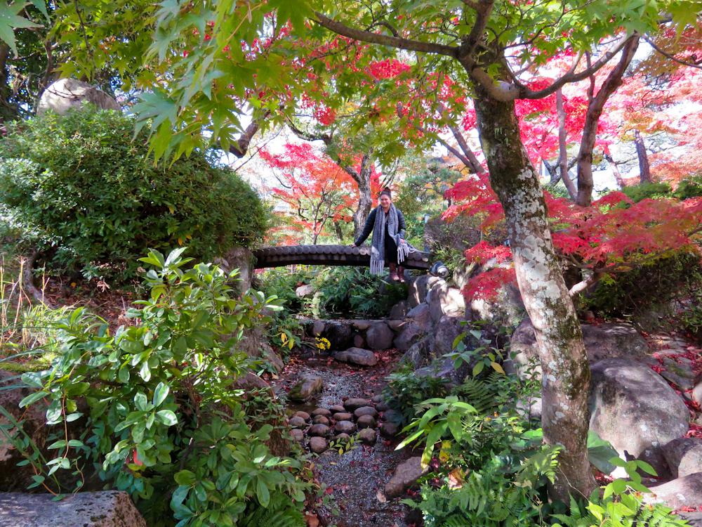 day-in-kobe-soraku-en-garden-bridge