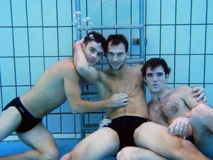 Pool Speedo