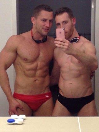 gayselfies