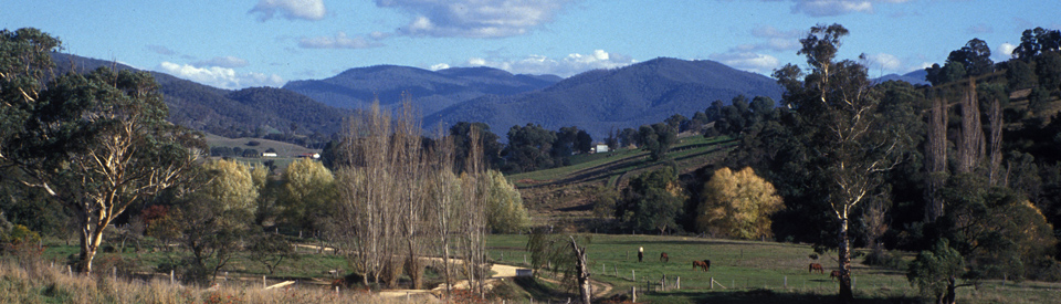 Brindabella Valley NSW