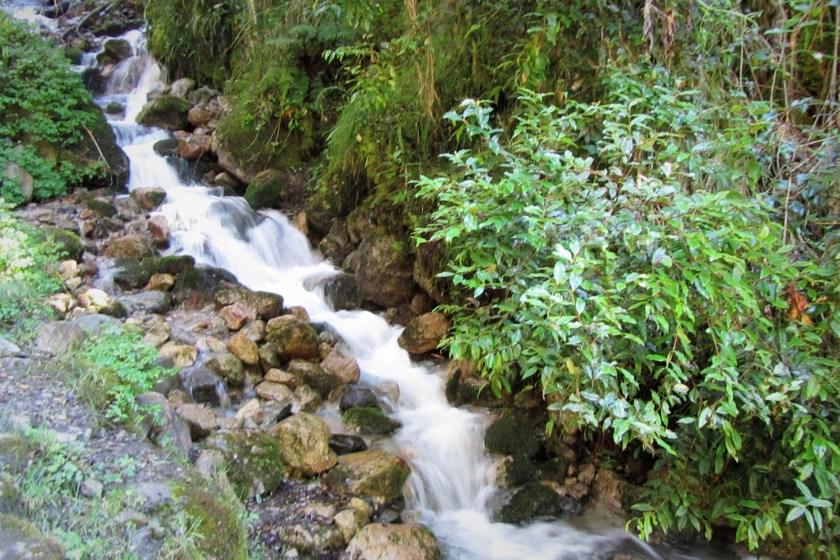 Camino Inca day 2
