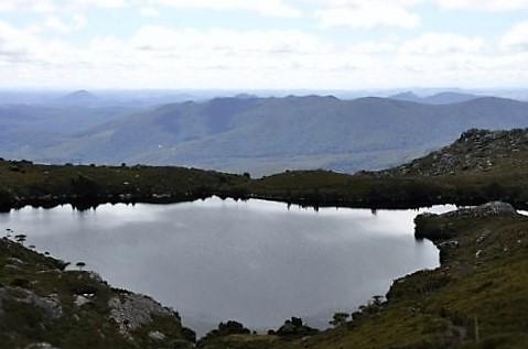 Paddys Lake