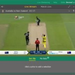 bet365 Is Streaming the ICC Champions Trophy Live Online