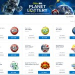 William Hill Planet Lottery Review