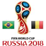 FIFA World Cup – Quarter-finals – Brazil v Belgium – Preview & Betting Tips