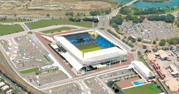 Plans for new Townsville Stadium | Austadiums