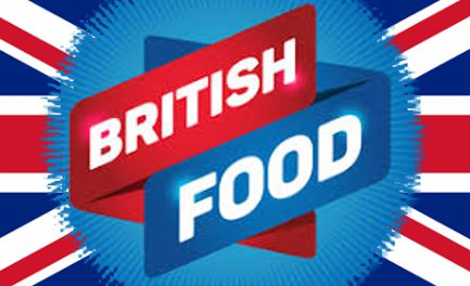 Would YOU eat that? Guess the unusual British foods from the past!